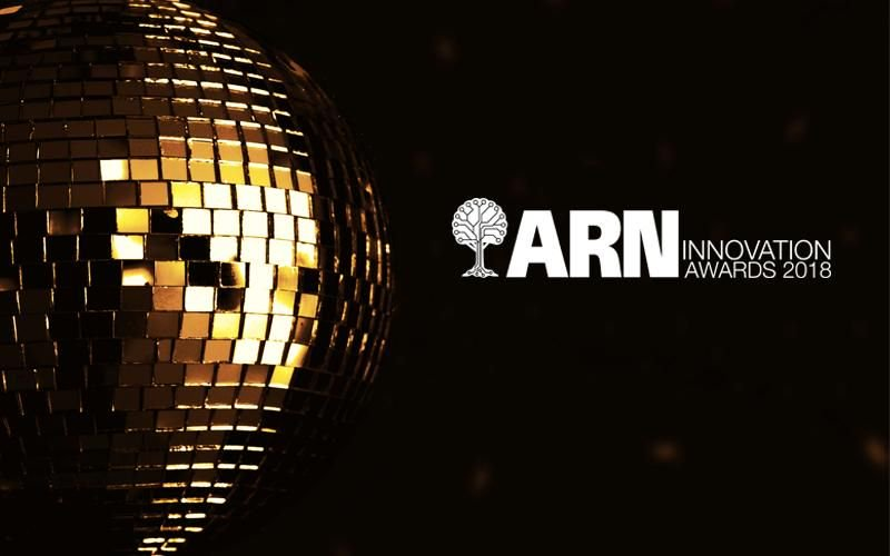 ARN Innovation Awards in 2018