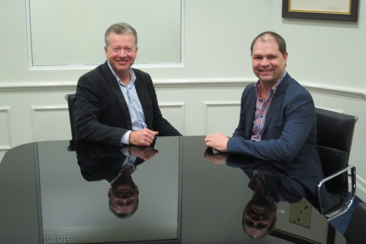 Satsuma Solutions merge with ABM Systems