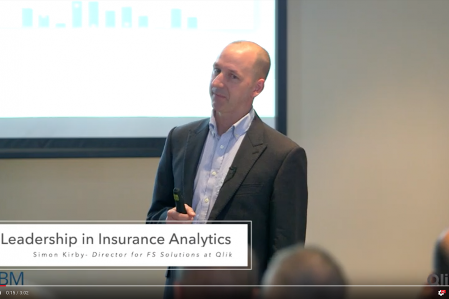 LEADERSHIP IN INSURANCE ANALYSIS (VIDEO)