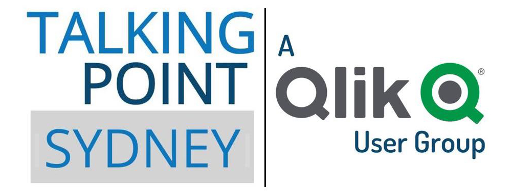 12 FEBRUARY 2019: Talking Point Sydney: A QLIK User Group