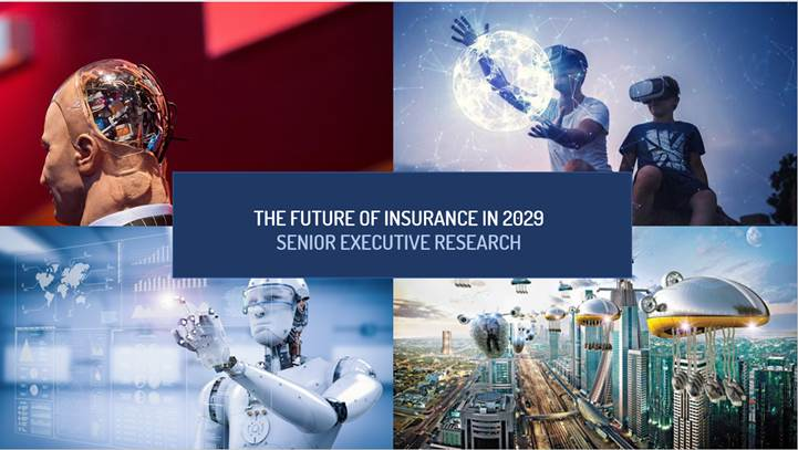 ABM Systems at Future of Insurance, Sydney 2019