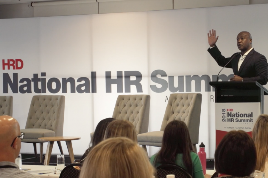 26-27 MARCH 2019: HRD National HR Summit Australia