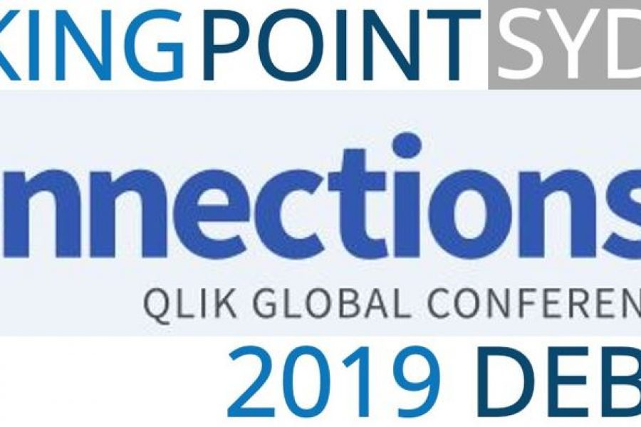 21 MAY 2019: Talking Point Sydney: A BI User Group