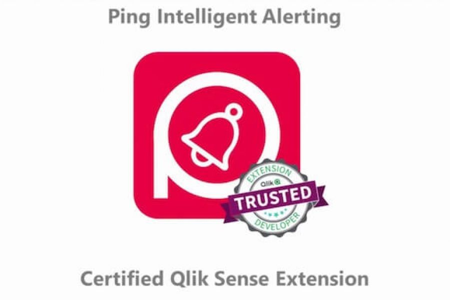 ABM Systems is now partnering with Ping Alerting – Intelligent Alerting for BI Platforms