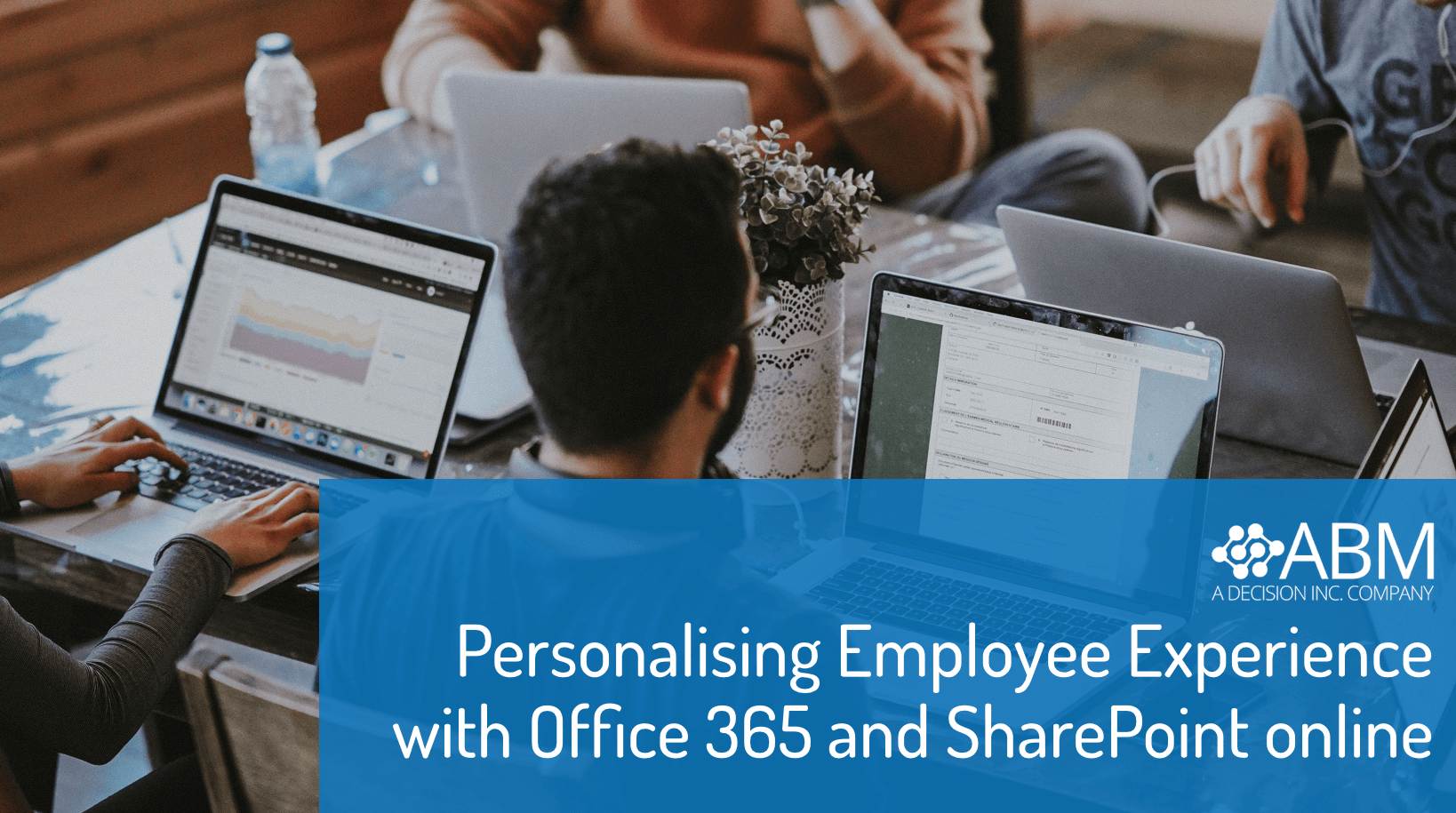 Personalising Employee Experience with Office 365 and SharePoint online