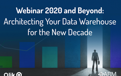Webinar 2020 and Beyond: Architecting Your Data Warehouse for the New Decade