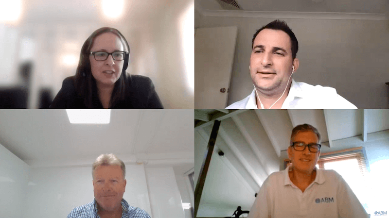 Team ABM Systems: Accountability and Communication