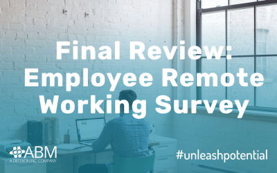 Final Review: Employee Remote Working Survey